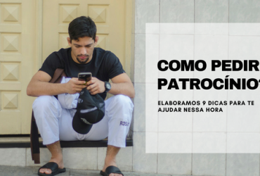 DICAS PARA PATROCINIO