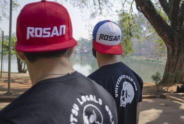 Coleção Rosan 18